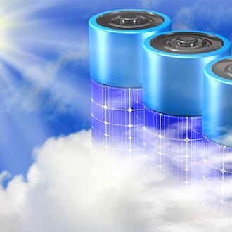 batteriespeicher Batteriespeicher